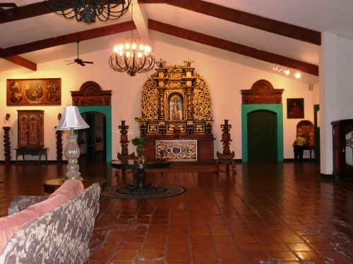 special-stay-lobby-leon-nicaragua