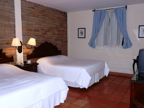special-stay-zimmer-leon-nicaragua